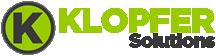 KLOPFER Solutions